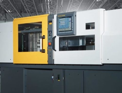 FANUC Roboshot – it worked for us