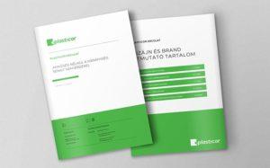 Plasticor Arculati kézikönyv | Műanyag fröccsöntés
