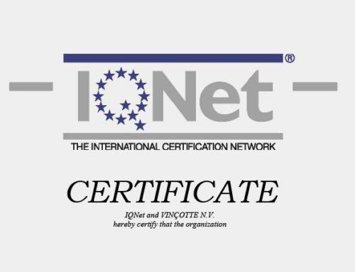 Erfolgreiches Überwachungsaudit nach ISO 9001